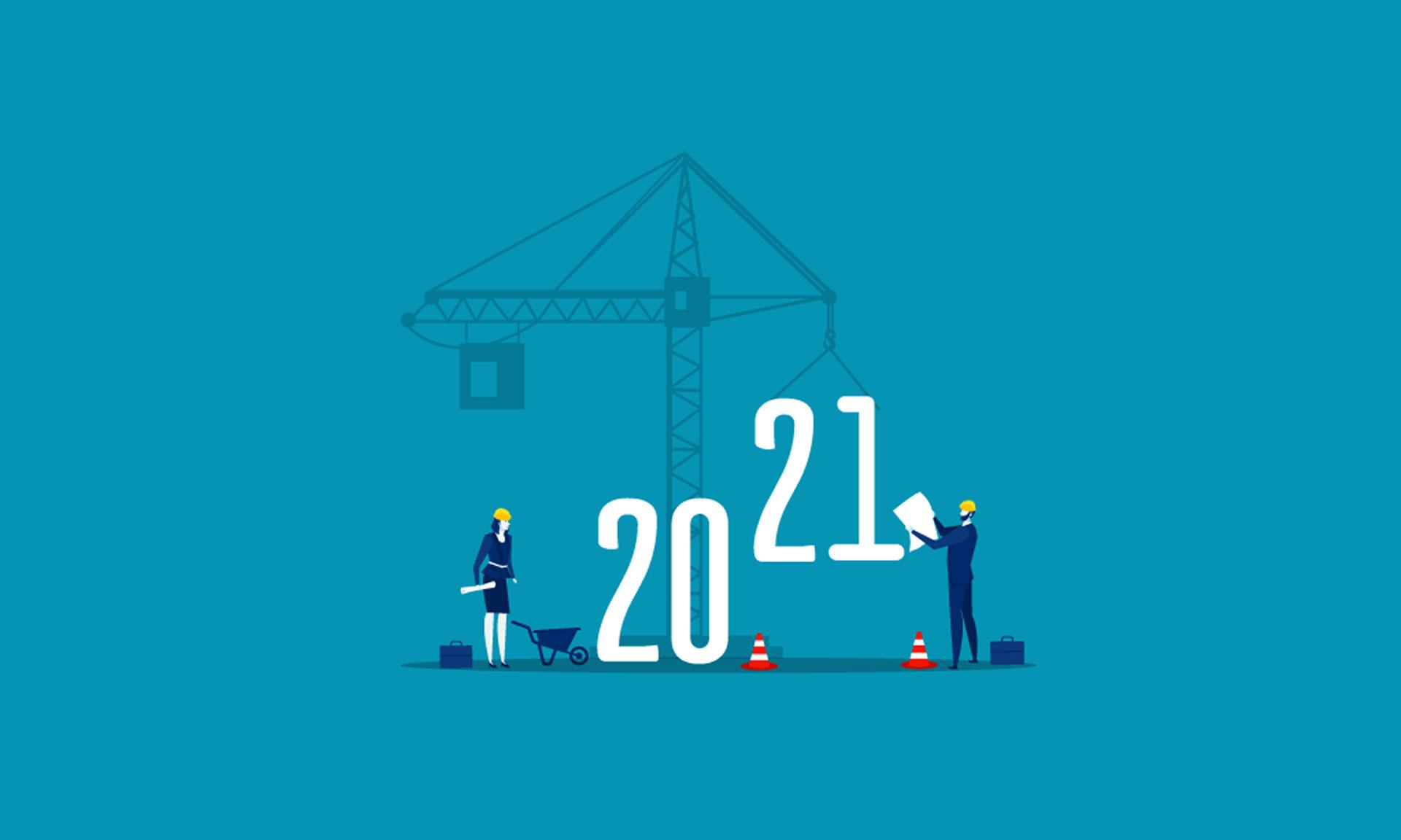 תחזית מדד מחירי תשומות בבנייה למגורים – מרץ 2021